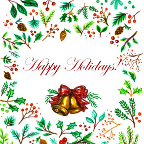 Cards for Hearts – Holiday Cards