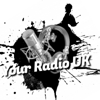 WATER MARK YOUR RADIO UK LOGO - Made wit