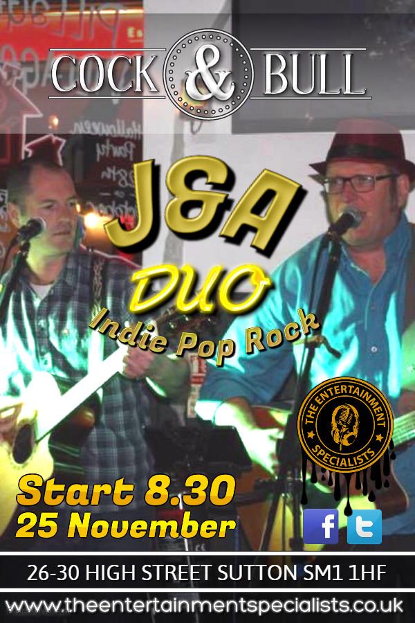 J&A Duo
