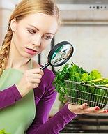 Ortoreksija ali obsedenost z zdravo hrano Svetovalni svet