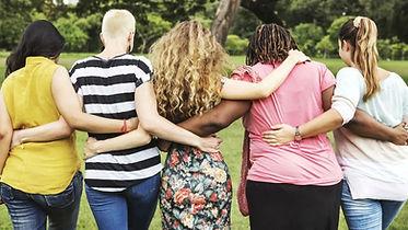 Podporna skupina za osebe z motnjo hranj
