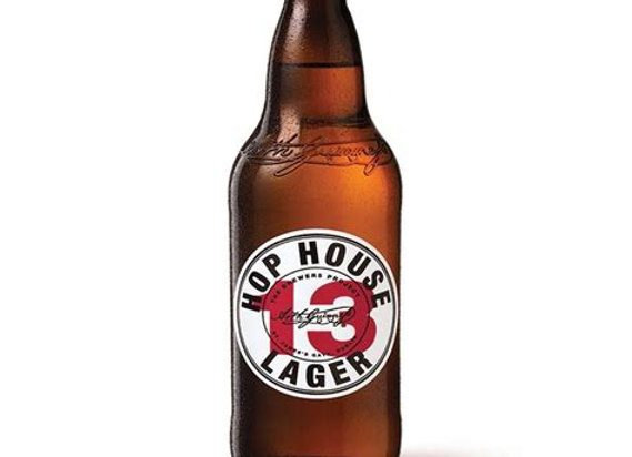 Hop House Lager 33cl