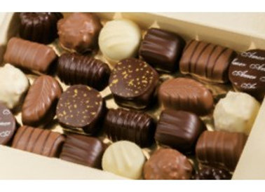 Assortiments de Chocolats 90grs