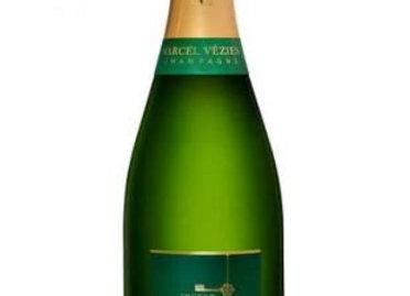 """AOP Champagne Vézien """"Secret d'Eclairés"""""""