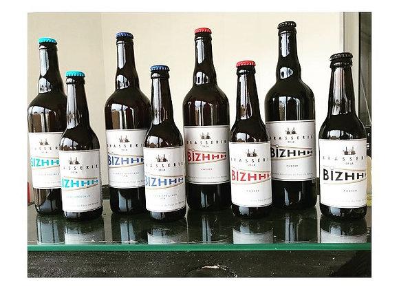 Bière Blonde Spéciale 33cl