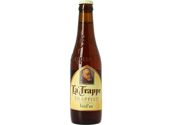 Trappe Isid'or 33cl