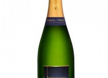 AOP Champagne Vézien L'illustre