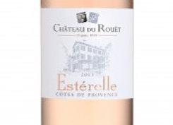 AOP Côtes de Provence Esterelle