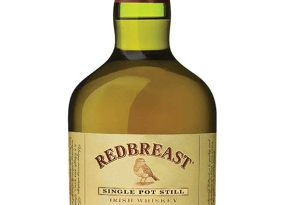 Redbreast 12 ans