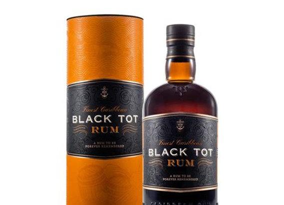 Black Tot Rum 46.2%
