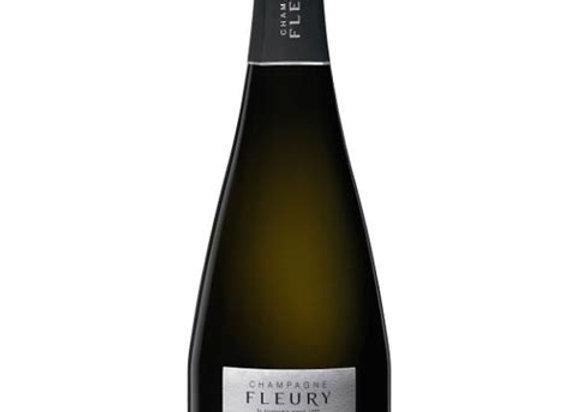 "AOP Champagne ""Robert Fleury 2005 Extra Brut"" - Fleury"