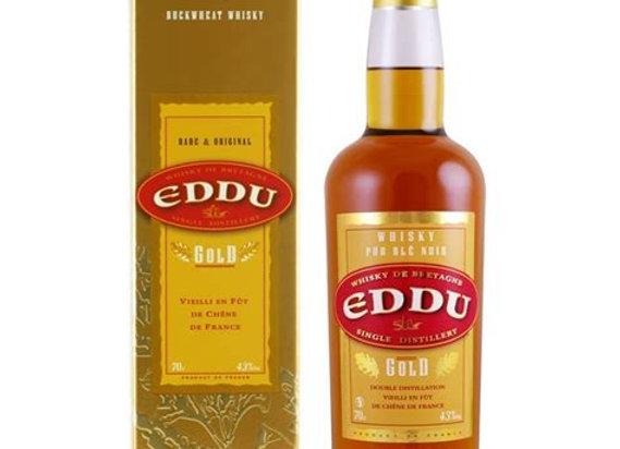 Eddu Gold