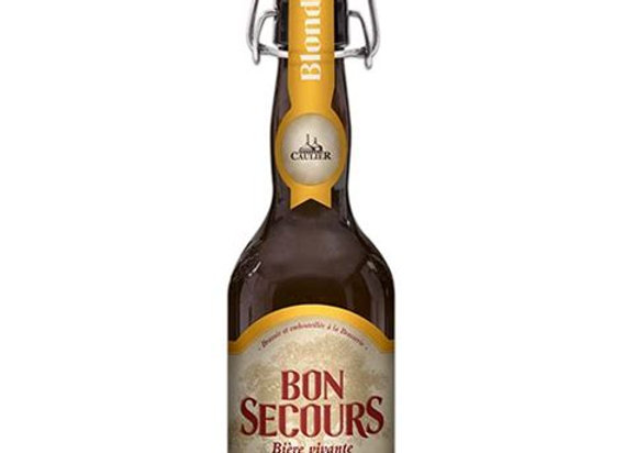 Bonsecours Blonde 33cl