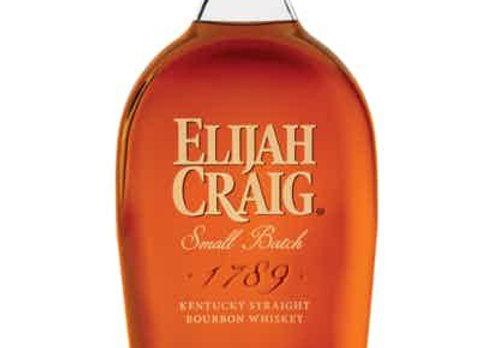 Elijah CraigSmall Batch