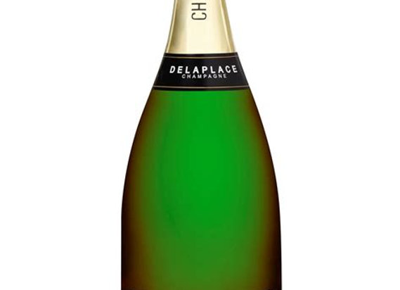 "AOP Champagne Delaplace ""Tradition"""