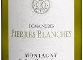 AOP Montagny - Domaine des Pierres Blanches