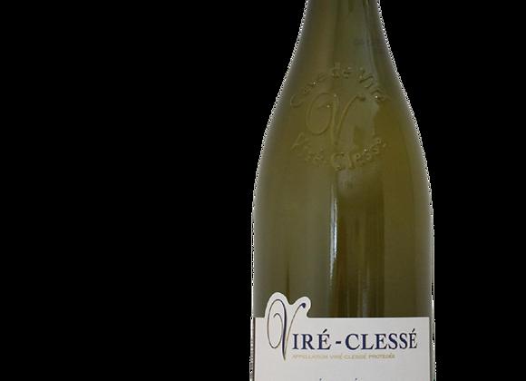 """AOP Viré-Clessé """"Cuvée Spéciale"""" - Cave de Viré"""