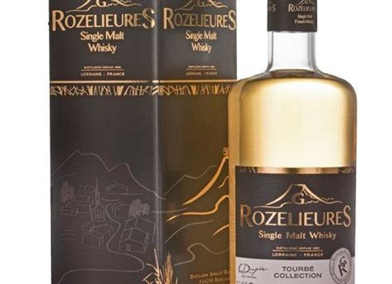 Rozelieures Collection Tourbé