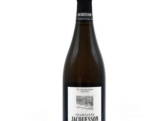 """AOP Champagne Jacquesson""""Aÿ Vauzelle Terme"""""""
