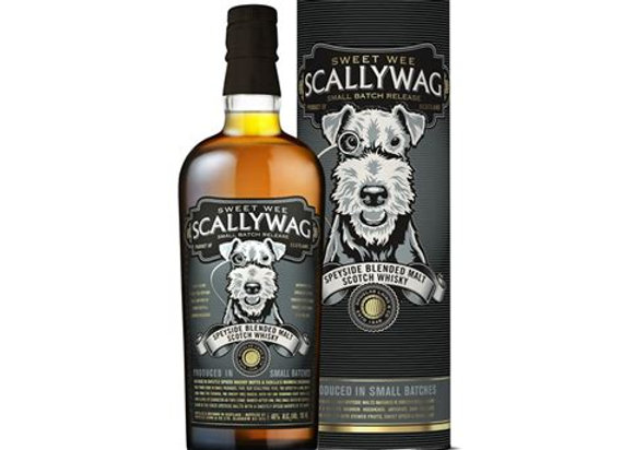 Scallywag 46%