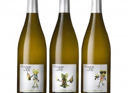 AOP Muscadet S&M Froggy Wine