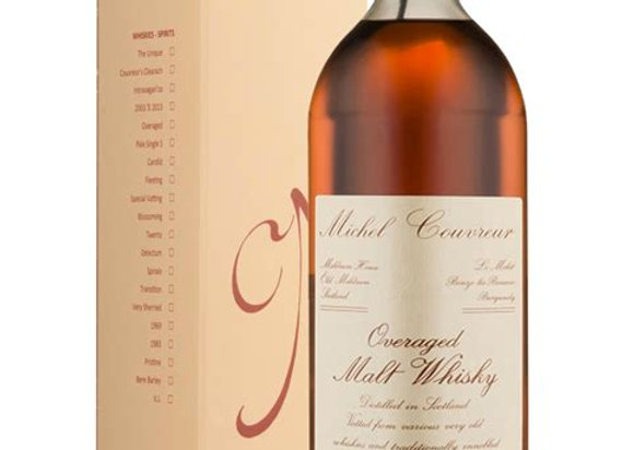 """Michel Couvreur """"Overaged"""" 43%"""