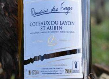 AOP Coteaux du Layon Saint Aubin