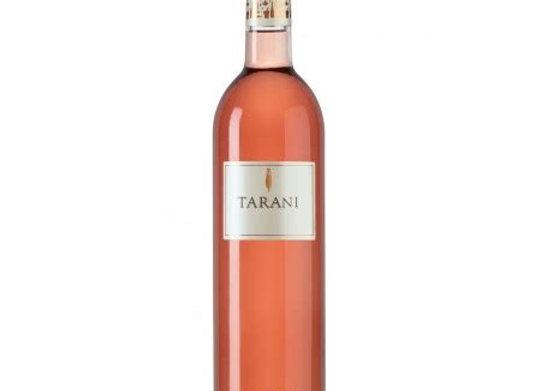 """IGP Comté de Tolosan """"Tarani"""