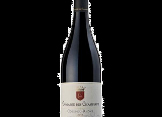 AOP Côtes du Rhône - Domaine des Chanssaud (AB)