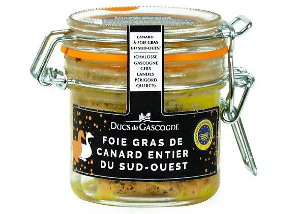 Foie gras entier 90 grs