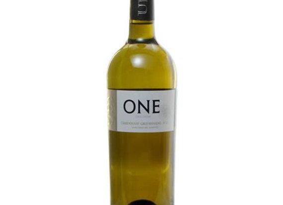 N°2 Chardonnay - Chenin