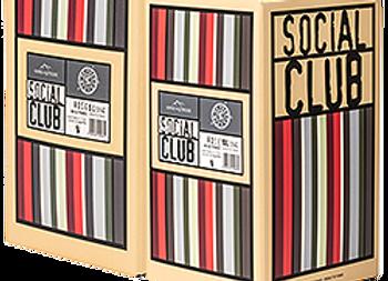 VDF Social Club Rosé 5 L