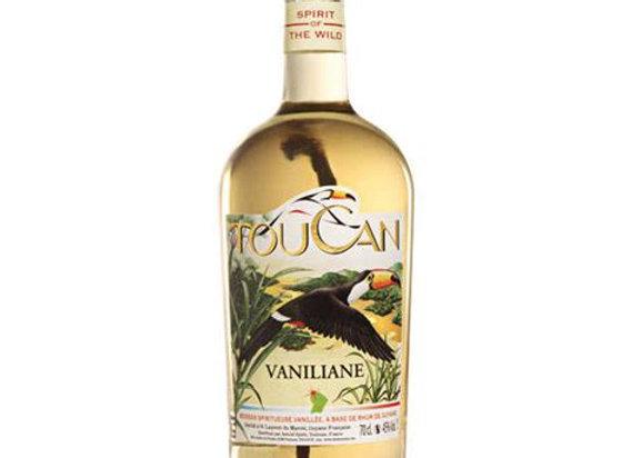 """Toucan """"Vaniliane"""""""