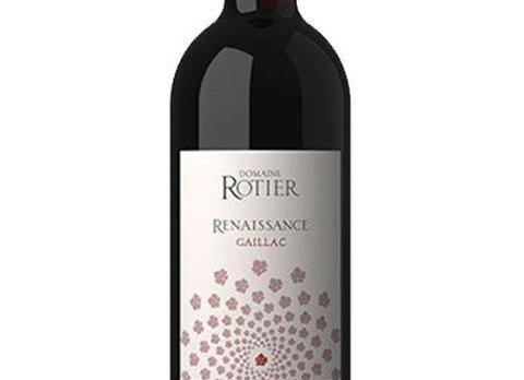 AOP Gaillac Renaissance Rge - A.Rotier