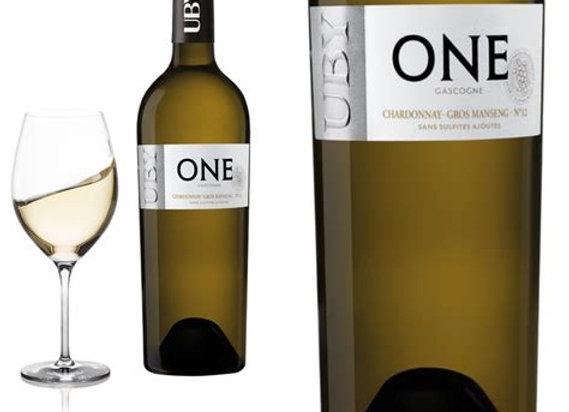 N°12 Chardonnay - Gros Manseng