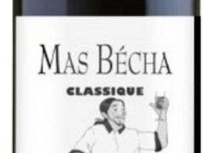 AOP Côtes du Roussillon Classique - Mas Becha AB