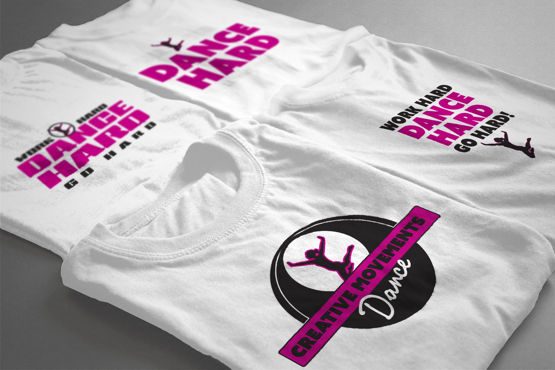 Creative Movements Shirts