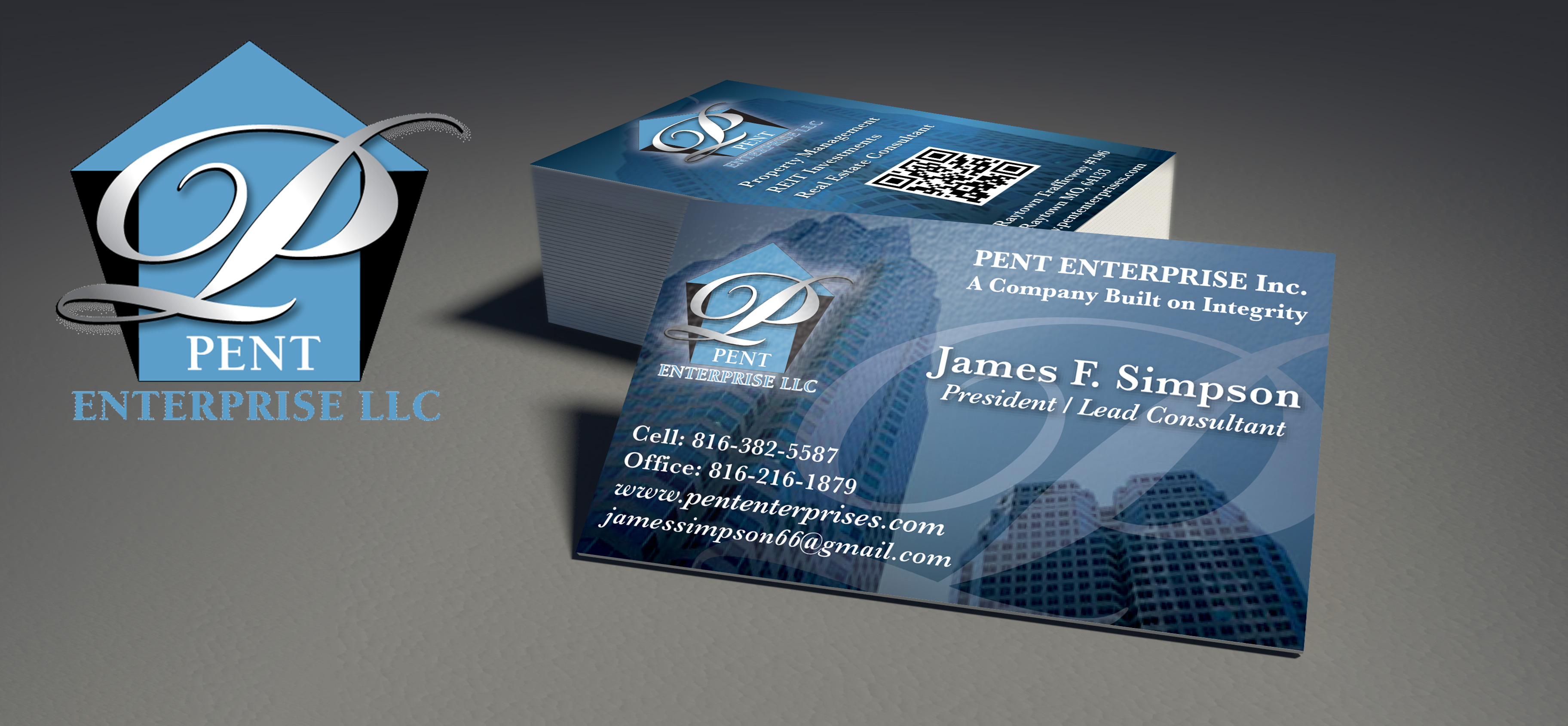 PENT Enterprises