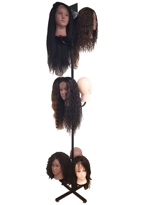 Crown Wig Stand