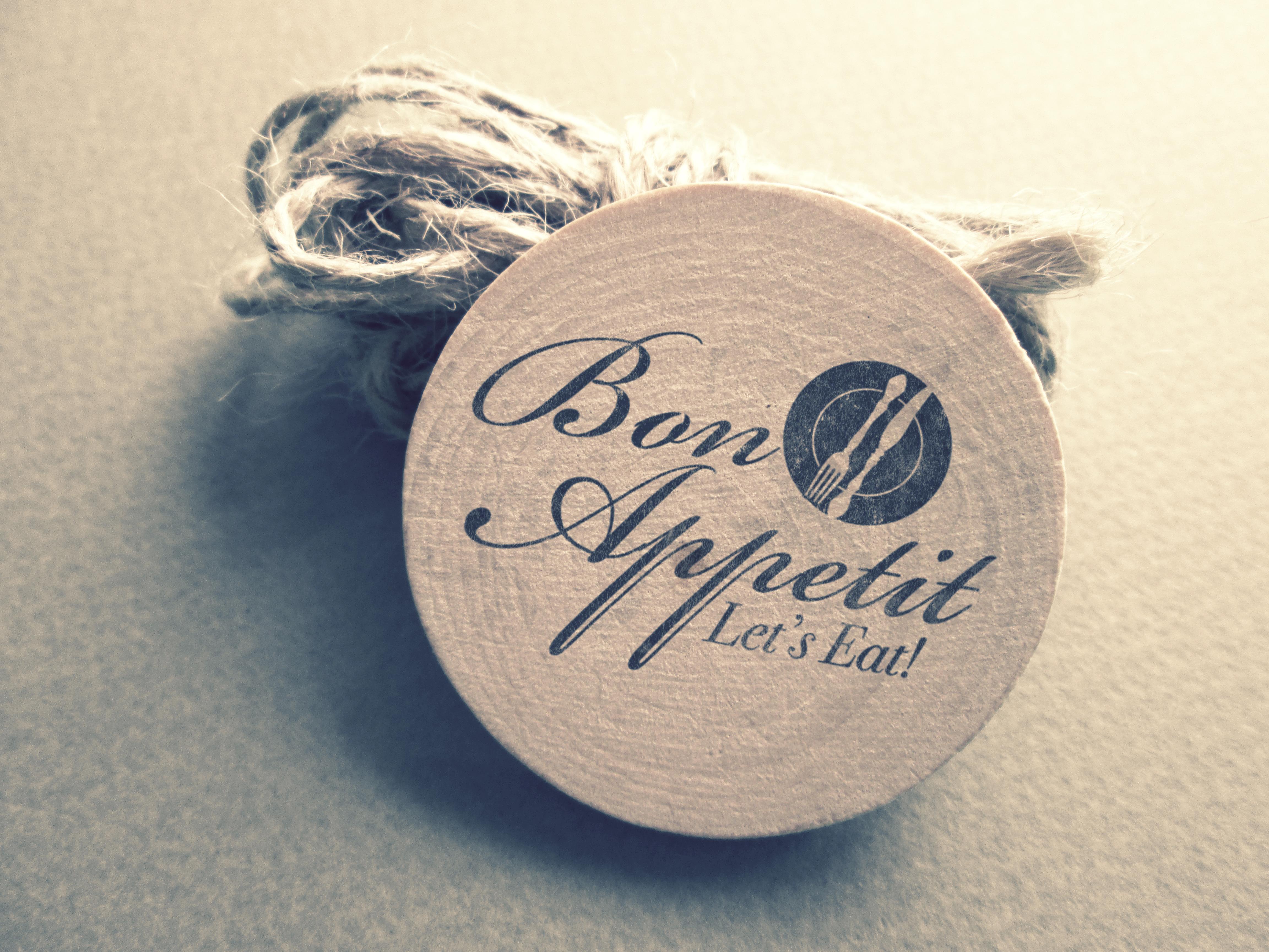 Bon Appitit