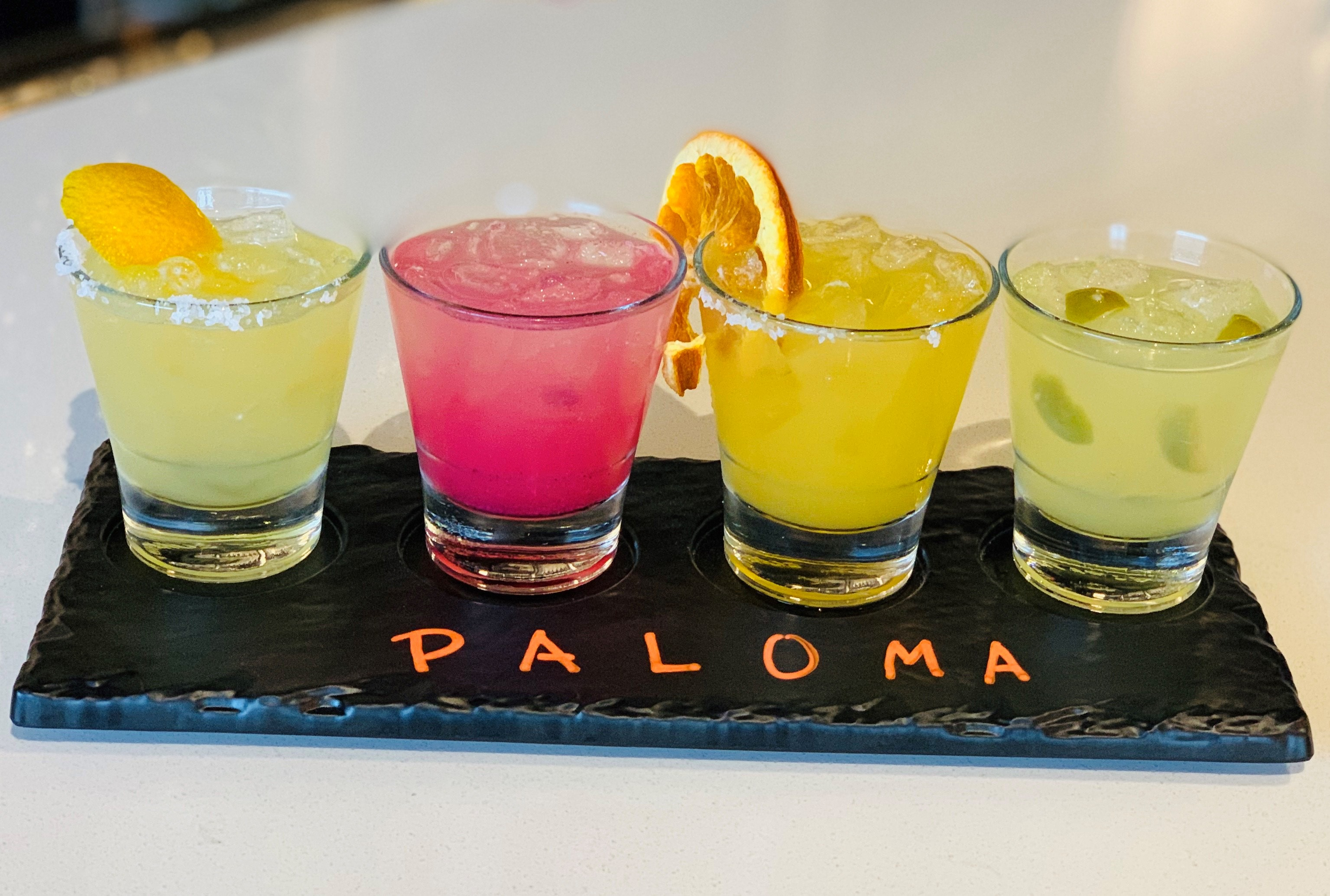 Paloma_Flight