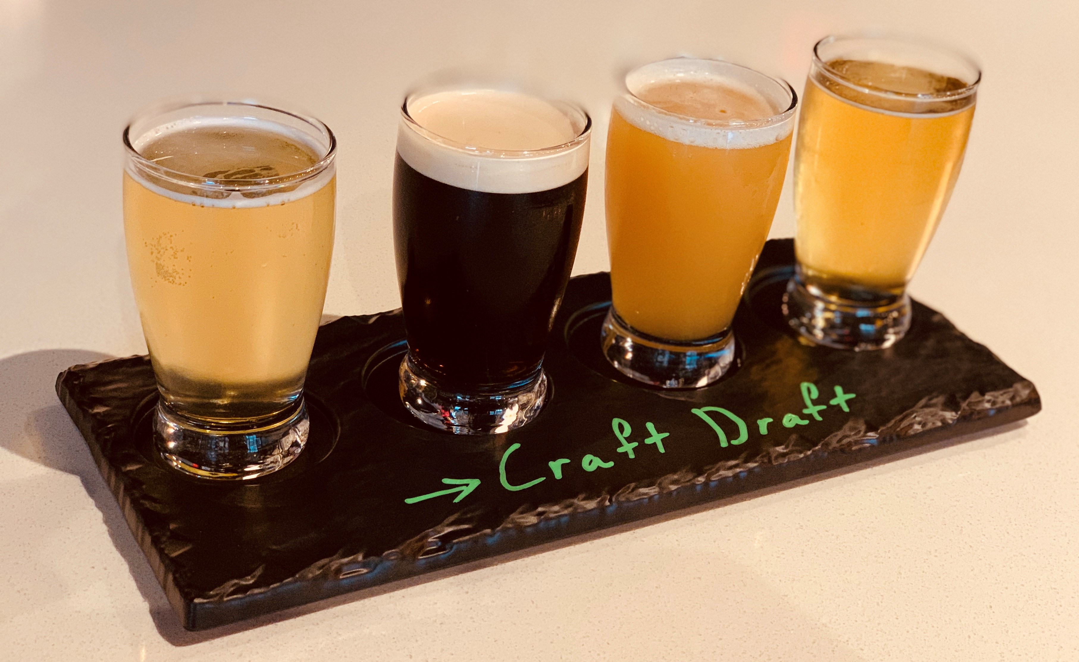 Craft_Draft_Flight