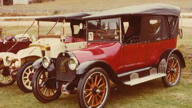 1917 Studebaker
