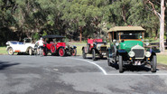 Willys Overland, Talbot, Model T Ford, Wolseley