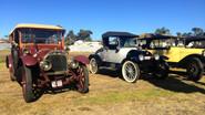 F.N., Buick, Hupmobile