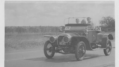 1910 Napier