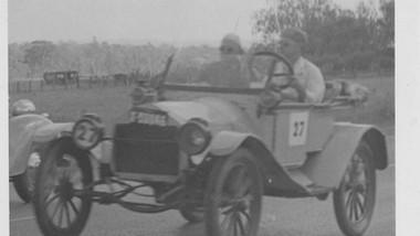 1912 Metz