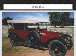 V8 De Dion