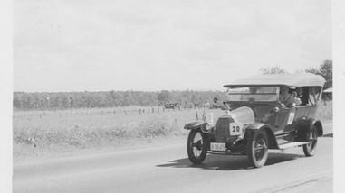 1911 Austro Daimler