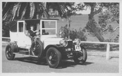 #42 1910 Rolls Royce